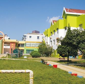 柯桥·中心幼儿园